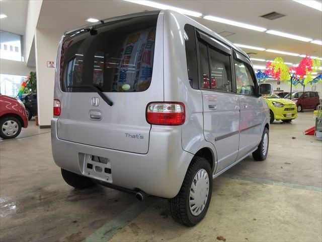 ターボ ABS 4WD(2枚目)