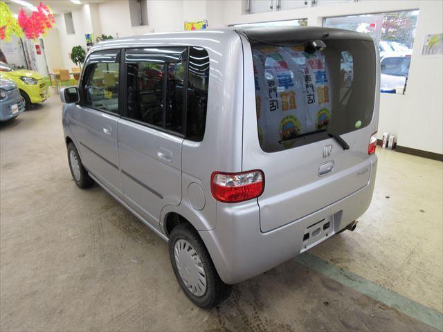ターボ ABS 4WD(15枚目)