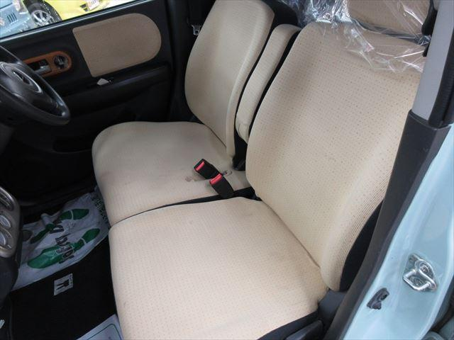 X ABS スマートキー 4WD(5枚目)