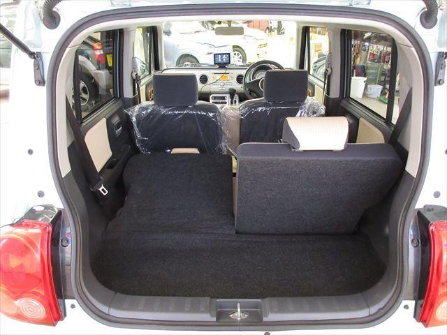 X ABS スマートキー 4WD(8枚目)