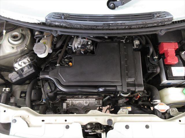 X ABS スマートキー 4WD(17枚目)
