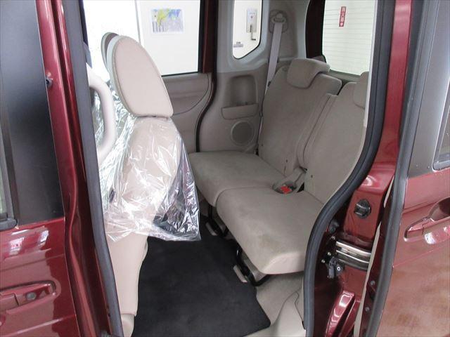 G・Lパッケージ ABS 片側パワスラドア スマキー 4WD(6枚目)