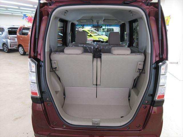 G・Lパッケージ ABS 片側パワスラドア スマキー 4WD(7枚目)