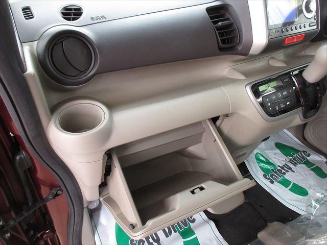 G・Lパッケージ ABS 片側パワスラドア スマキー 4WD(13枚目)