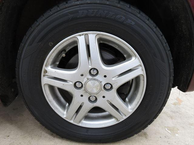 G・Lパッケージ ABS 片側パワスラドア スマキー 4WD(19枚目)