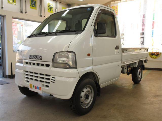 KU エアコン付 マニュアル車 4WD(13枚目)