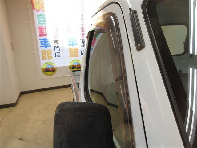 KU エアコン付 マニュアル車 4WD(15枚目)