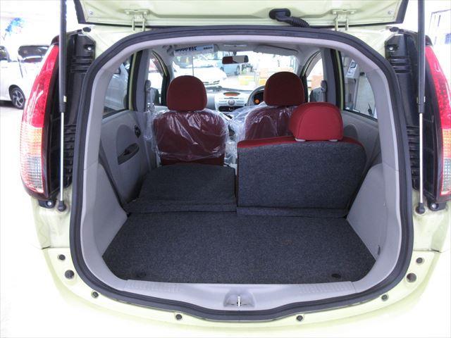 LX ABS スマートキー HID 4WD(8枚目)