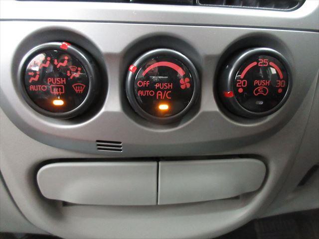 LX ABS スマートキー HID 4WD(11枚目)