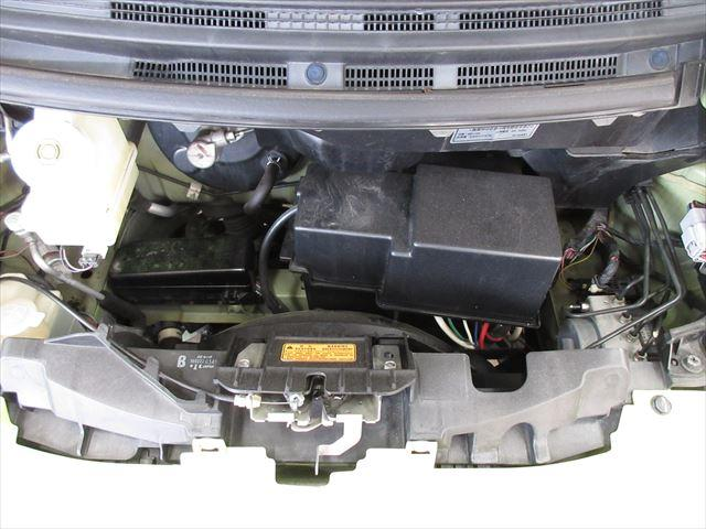LX ABS スマートキー HID 4WD(16枚目)