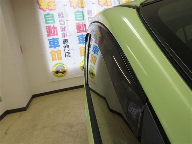 LX ABS スマートキー HID 4WD(18枚目)