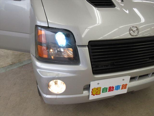 RR-Fターボ ABS HID 4WD(18枚目)