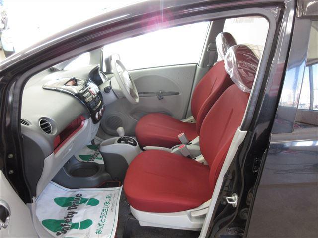 M ターボ ABS スマキー 4WD(5枚目)