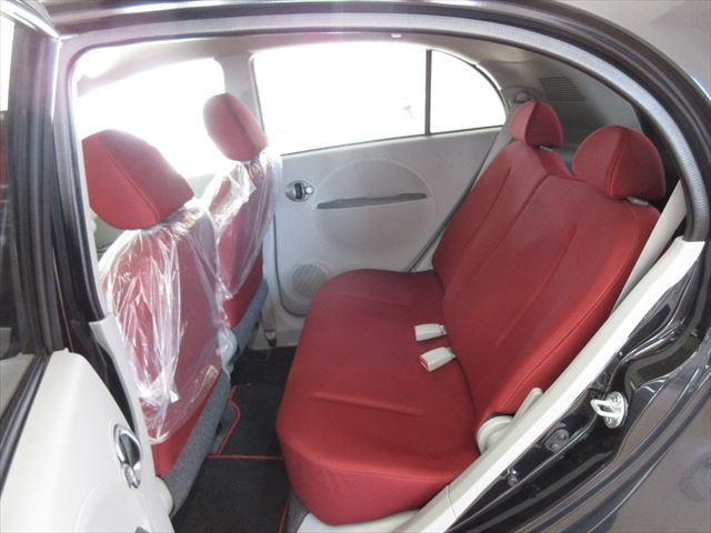 M ターボ ABS スマキー 4WD(6枚目)
