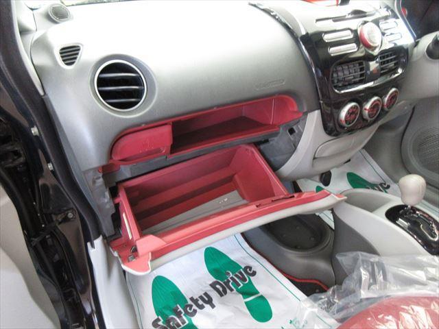 M ターボ ABS スマキー 4WD(13枚目)