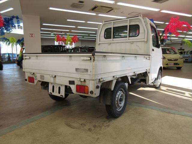 KU オートマ エアコン パワステ 4WD(2枚目)