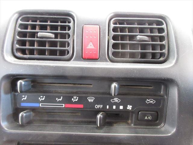 KU オートマ エアコン パワステ 4WD(7枚目)