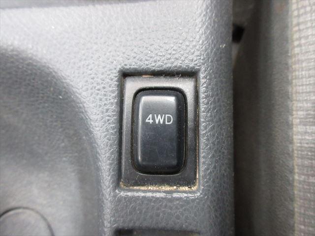 KU オートマ エアコン パワステ 4WD(9枚目)