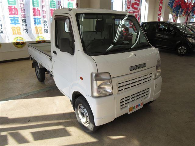KU オートマ エアコン パワステ 4WD(12枚目)