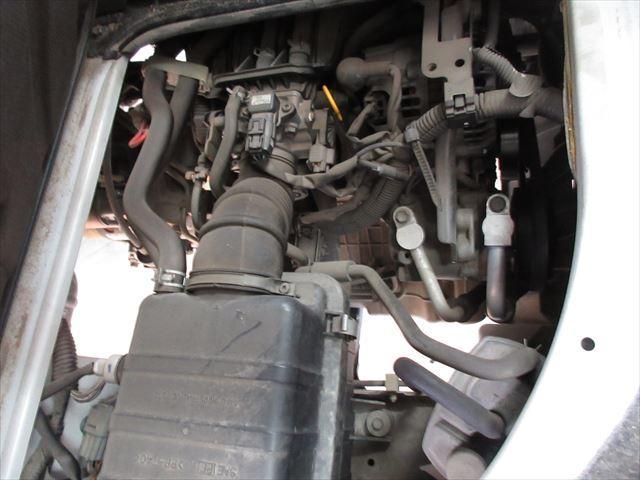KU オートマ エアコン パワステ 4WD(16枚目)