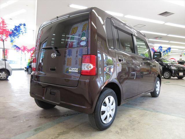 X 社外メモリーナビ TV ABS スマキー 4WD(2枚目)
