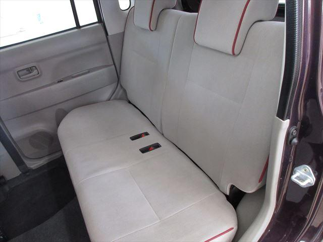 X 社外メモリーナビ TV ABS スマキー 4WD(6枚目)