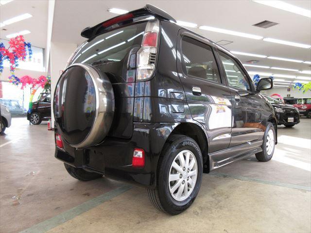 カスタムX ターボ ABS スマキー 4WD(2枚目)
