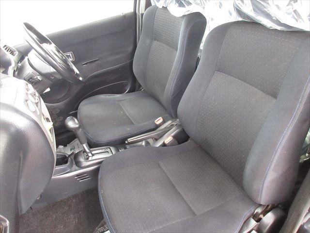 カスタムX ターボ ABS スマキー 4WD(5枚目)