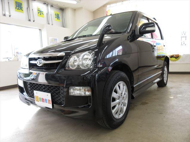 カスタムX ターボ ABS スマキー 4WD(13枚目)
