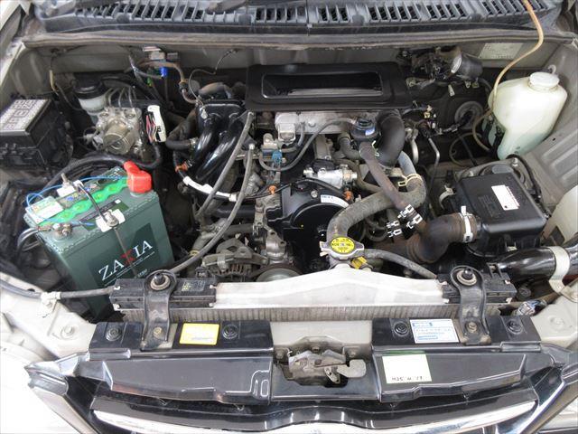 カスタムX ターボ ABS スマキー 4WD(15枚目)