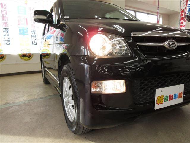 カスタムX ターボ ABS スマキー 4WD(16枚目)