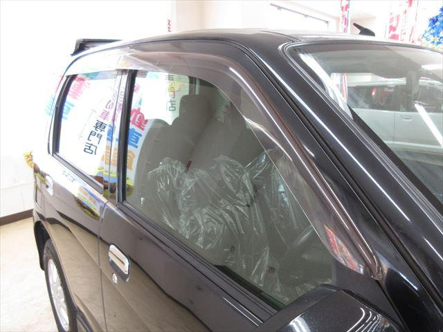カスタムX ターボ ABS スマキー 4WD(17枚目)