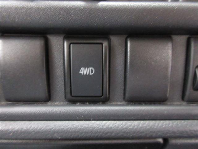 KCエアコン・パワステ マニュアル車 ABS 4WD(8枚目)