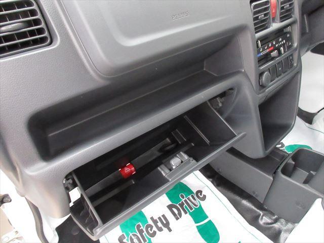 KCエアコン・パワステ マニュアル車 ABS 4WD(9枚目)