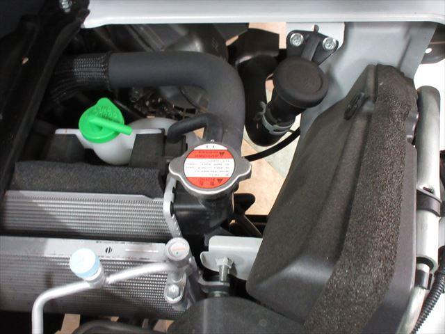 KCエアコン・パワステ マニュアル車 ABS 4WD(15枚目)