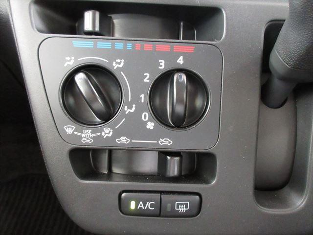 X SAIII ABS エコアイドル スマキー 4WD(10枚目)