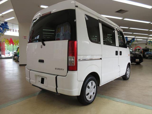 「スズキ」「エブリイワゴン」「コンパクトカー」「北海道」の中古車2