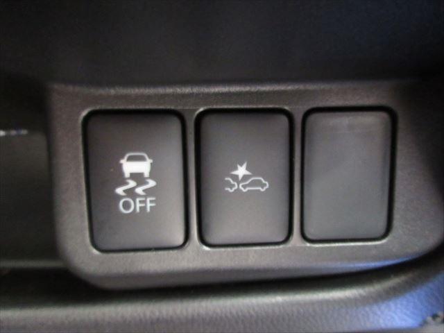 Gセーフティパッケージ ABS 衝減ブレーキ HID 4WD(12枚目)