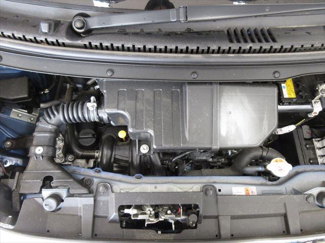 Gセーフティパッケージ ABS 衝減ブレーキ HID 4WD(18枚目)