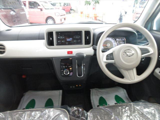 G SAIII ABS エコアイドル スマートキー 4WD(4枚目)