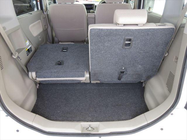 X ABS 片側パワスラドア アイドリングストップ 4WD(8枚目)