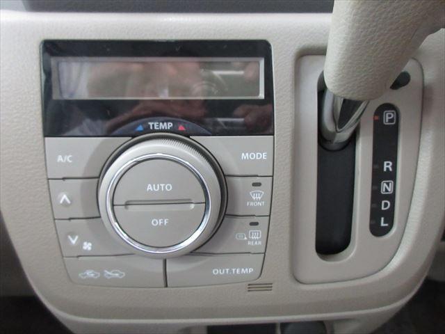 X ABS 片側パワスラドア アイドリングストップ 4WD(11枚目)