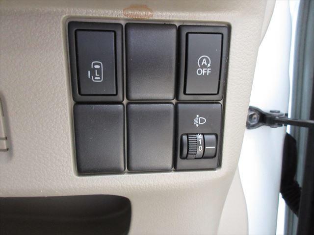 X ABS 片側パワスラドア アイドリングストップ 4WD(13枚目)