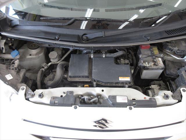 X ABS 片側パワスラドア アイドリングストップ 4WD(18枚目)