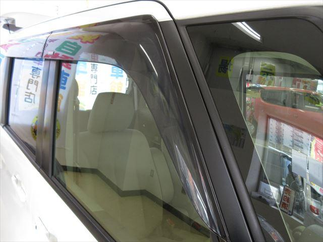 X ABS 片側パワスラドア アイドリングストップ 4WD(19枚目)