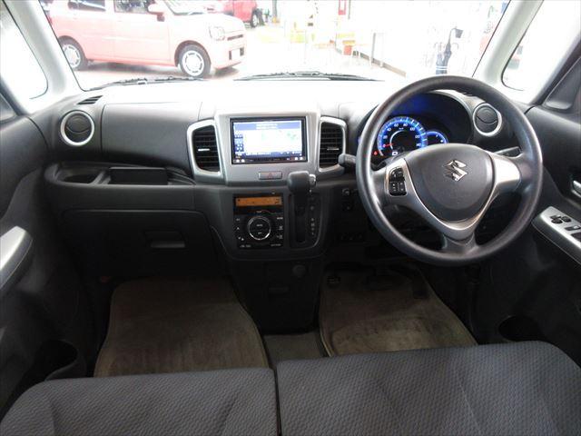 Xリミテッド ナビ・TV ABS レーダーブレーキ  4WD(4枚目)