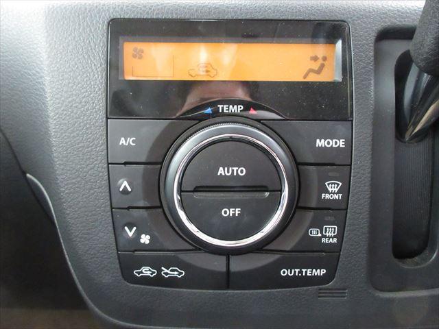 Xリミテッド ナビ・TV ABS レーダーブレーキ  4WD(11枚目)