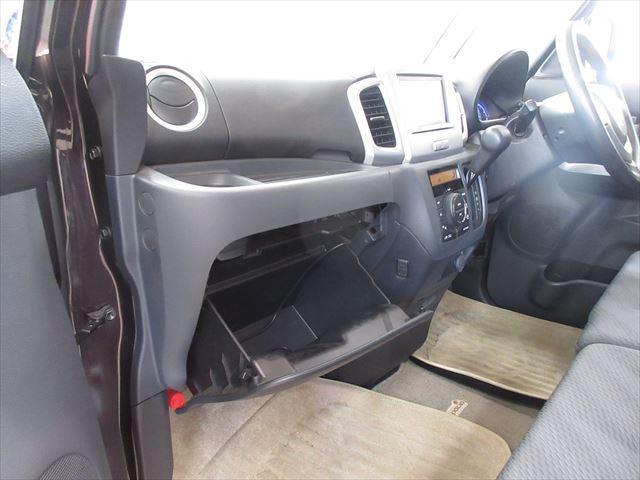 Xリミテッド ナビ・TV ABS レーダーブレーキ  4WD(14枚目)