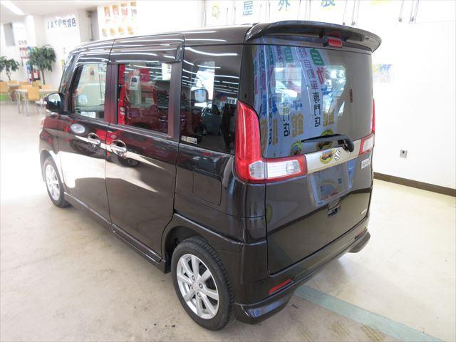 Xリミテッド ナビ・TV ABS レーダーブレーキ  4WD(17枚目)