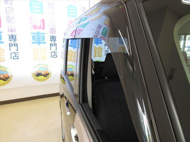 Xリミテッド ナビ・TV ABS レーダーブレーキ  4WD(19枚目)